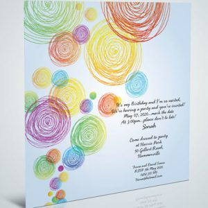 image_product_Coloured_Circles_Square_Birthday_Invitation